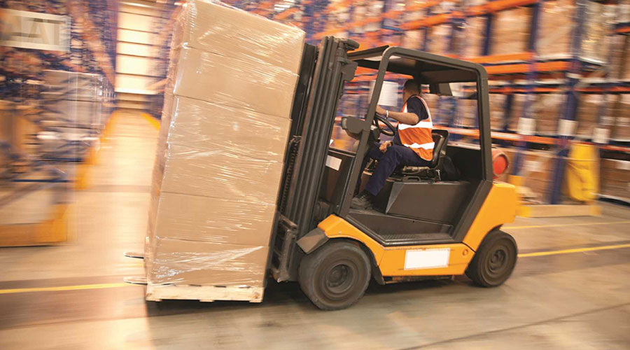 Importance Of Material Handling Equipment