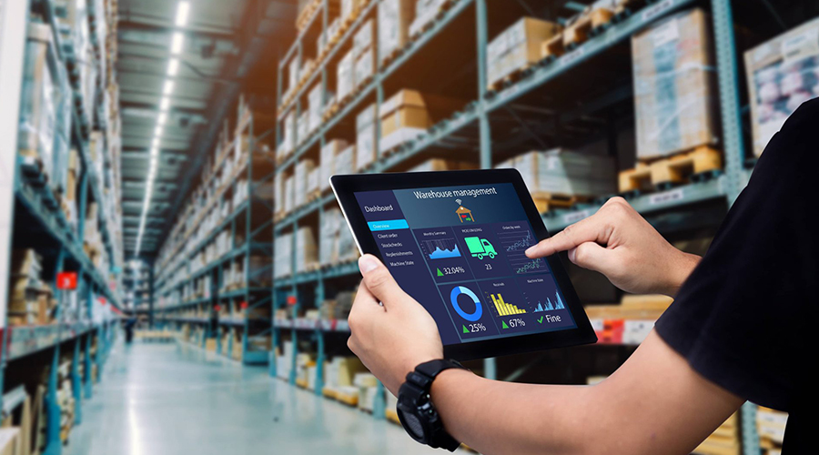 Smart Warehousing: How it can benefit your company