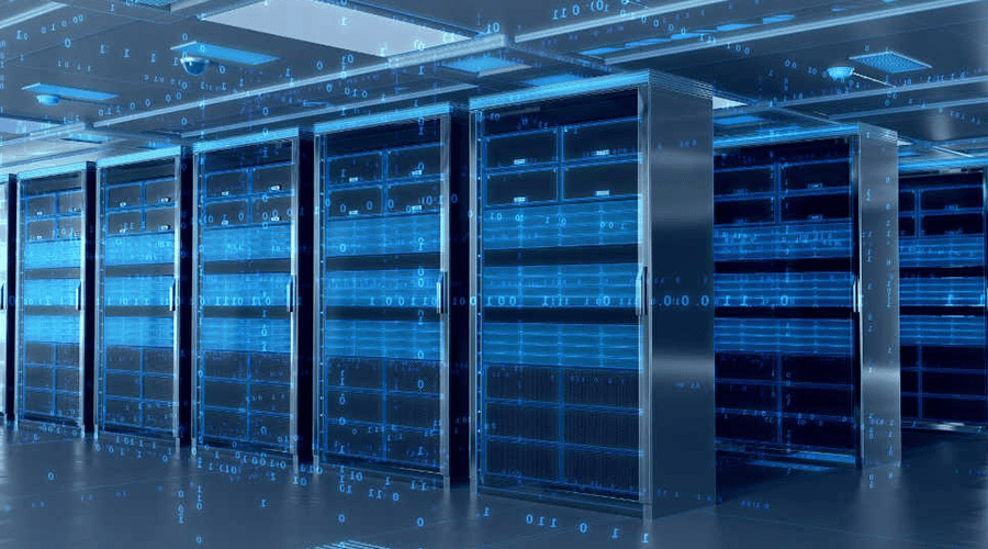 Thriving in the new normal with Data Center Infrastructure Solutions