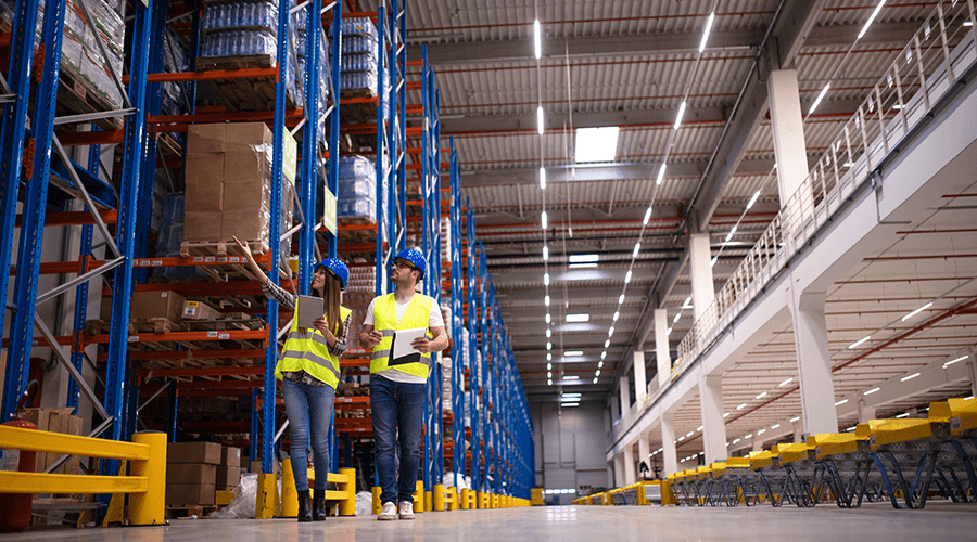 What to Look For When Purchasing Industrial Warehouse Racking