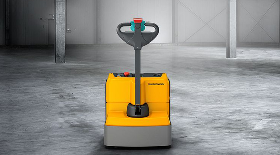 10 Things to Know About Electric Pallet Trucks
