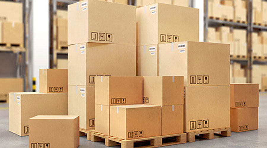 Corrugated Packaging: Type, Style & Flute Style