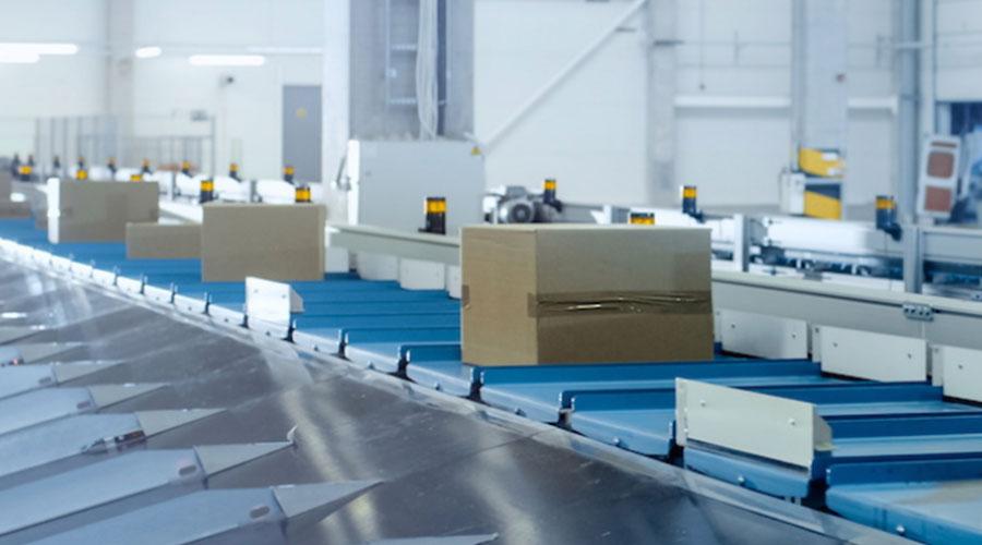 Five Benefits of Installing Conveyors