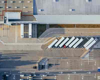 Logistics & Industrial Parks