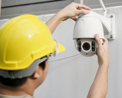 CCTV and Surveillance