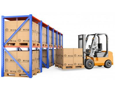 Drive Storage Solution