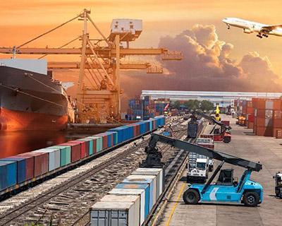 Intermodal & Multimodal Transportation