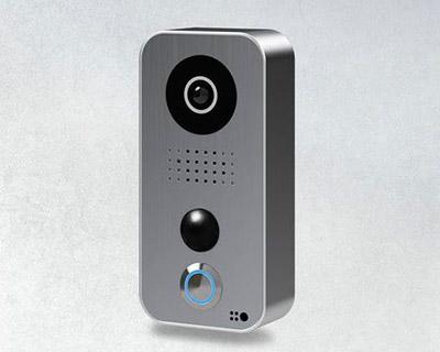IP Door Intercoms