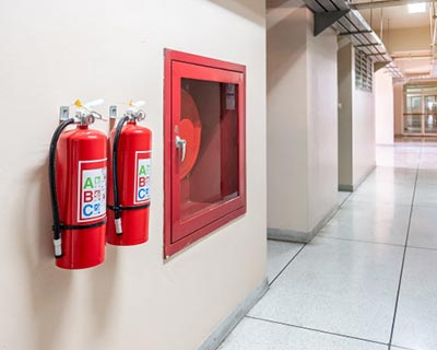 Fire and Safety solutions