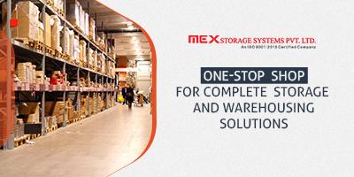 Mex Storage