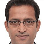 Customer Mr. Vinod Radhakrishnan, COO