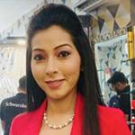 Customer Nancy Narang- Marcom Head